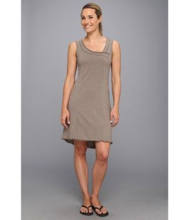Royal Robbins Mary Jane Dress Womens Dress (Taupe)