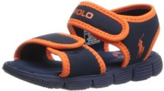 Polo Ralph Lauren Kids Tide Sport Sandal (Toddler) Shoes