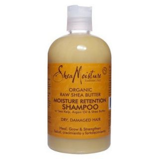 SheaMoisture Raw Shea Chamomile & Argan Oil Baby Head To Toe Wash & Shampoo