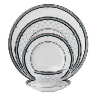 Royal Doulton Countess 5 piece Place Setting Royal Doulton Place Settings