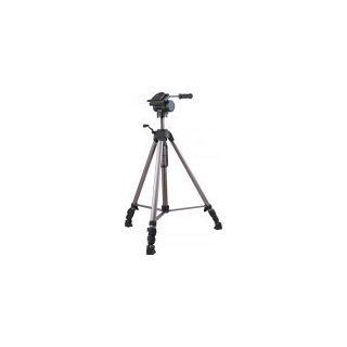 VANGUARD VT 548B Heavy Duty Video Tripod with Self Leveling Feet  Camera & Photo