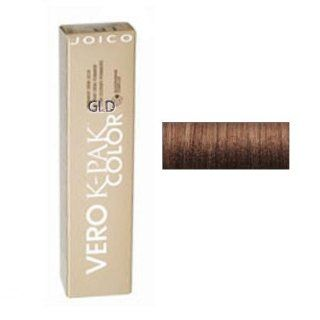 Joico Vero K Pak Color 6B (Light Beige Brown)  Chemical Hair Dyes  Beauty