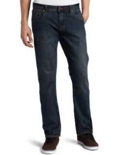 Quiksilver Men's Sequel Jean, Dirty Vintage Indigo, 30 at  Men�s Clothing store