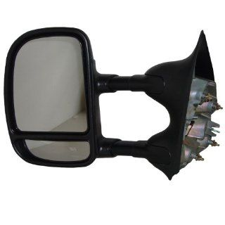 FORD SUPER DUTY,F250/F350 99 0 Driver Side Mirror (Partslink Number FO1320195) Automotive