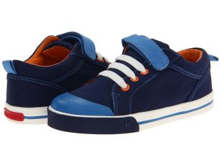 See Kai Run Kids Noel Boys Shoes (Blue)
