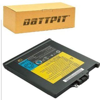 Battpit™ Laptop / Notebook Battery Replacement for IBM 43R1966 (2200 mAh) (Ultrabay Secondary Battery) Computers & Accessories