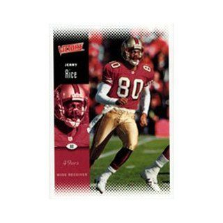2000 Upper Deck Victory #163 Jerry Rice Sports Collectibles
