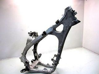 06 07 YZ250F YZ 250 F Main Frame Chassis Automotive