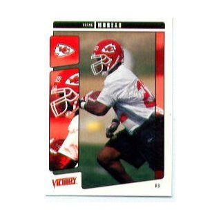 2001 Upper Deck Victory #162 Frank Moreau Sports Collectibles