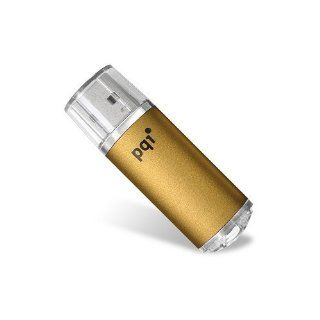 PQI 172P 4GB USB Flash Drive (6172 004GR5008) Computers & Accessories