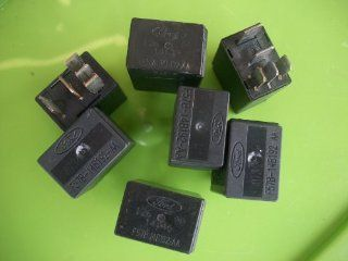 Ford Mercury Black 5pin RELAY F57B 14B192 AA  Other Products