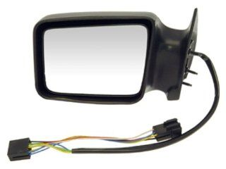 Dorman 955 174 Chrysler/Dodge/Plymouth Power Remote Replacement Driver Side Mirror Automotive