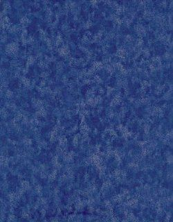 Quilting Suede Texture 205 Bright Blue Fabric