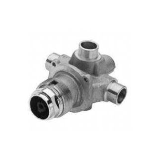 Price Pfister OX9 single control mixing valve body [Not Pressure Balanced] 0X9 110A None   Plumbing Equipment