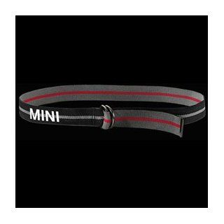 Genuine MINI Cooper Speed Belt Automotive