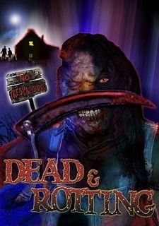 Dead & Rotting David P. Barton, Full Moon Pictures  Instant Video