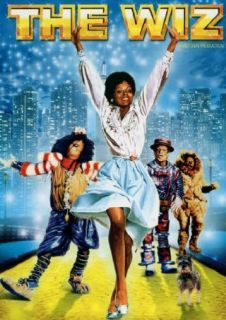 The Wiz Diana Ross, Michael Jackson, Nipsey Russell, Ted Ross  Instant Video