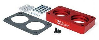 Airaid 400 592 PowerAid Throttle Body Spacer Automotive