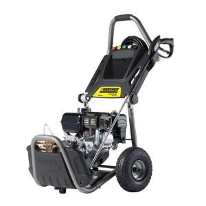 Karcher G 3200 XH 3200 PSI 2.1 GPM Gas Pressure Washer 1.107 156.0