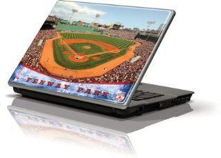 MLB   Boston Red Sox   Fenway Park   Boston Red Sox   Generic 12in Laptop (10.6in X 8.3in)   Skinit Skin Sports & Outdoors