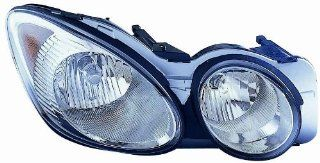 Depo 336 1114R AS Buick LaCrosse/Allure Passenger Side Replacement Headlight Assembly Automotive