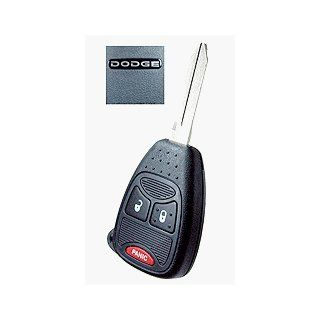 Keyless Entry Remote Fob Clicker for 2007 Dodge Charger (Must be programmed by Dodge dealer) Automotive
