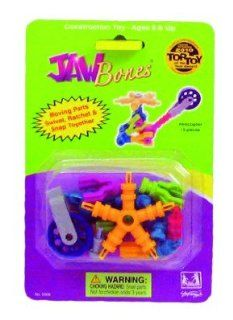 Jawbones Helicopter 15 Pieces Set   Construction Toy Toys & Games