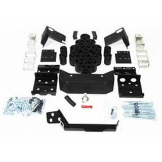 "Performance  Accessories  40053  3"" Body Lift Kit  3""  Body  Lift  38812  Nissan  Titan  Including  Xe  Model Automotive"