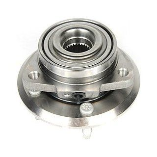 ACDelco FW356 Front Wheel Hub Assembly Automotive