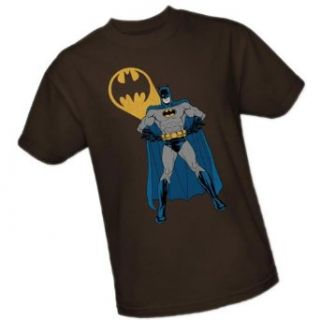 Bat Signal    Batman Youth T Shirt, Youth Large Movie And Tv Fan T Shirts Clothing