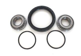 Front Wheel Bearings and Seals Kit Polaris Magnum 425 4x4 1995 1998 Automotive