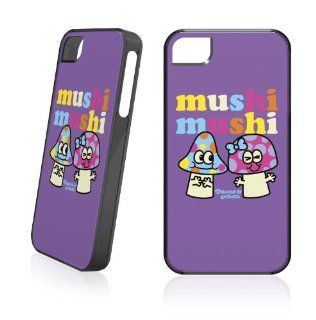 David & Goliath   David & Goliath Mushi Mushi   iPhone 4 & 4s   LeNu Case Cell Phones & Accessories