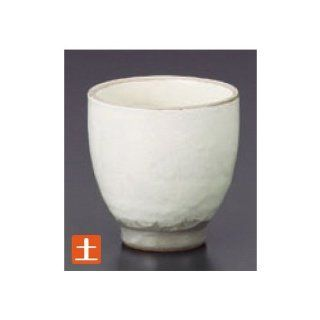 teacup kbu510 34 442 [3.35 x 3.35 inch] Japanese tabletop kitchen dish Squeezed sushi teacup powder discount large teacup [8.5 x 8.5cm] farm product inn restaurant tableware restaurant business kbu510 34 442 Kitchen & Dining