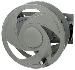 Ames True Temper ReelEasy Heavy Duty Hose Reel 2442600 (Discontinued by Manufacturer)  Garden Hose Reels  Patio, Lawn & Garden