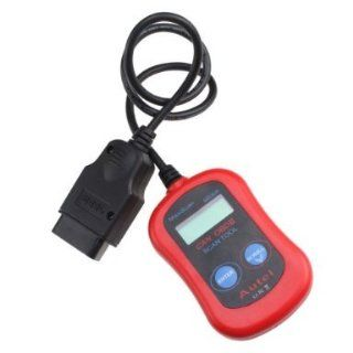 DBPOWER High Quality MS300 Code Reader Check Engine Light Reset Tool OBD2 OBDII EOBDII Electronics