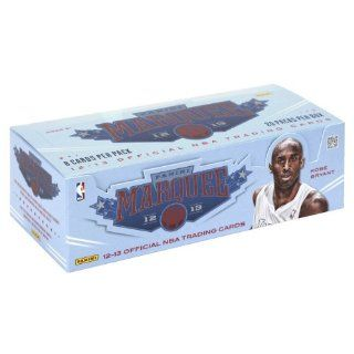 NBA 2012/13 Panini Marquee Basketball Trading Cards  Sports Related Trading Cards  Sports & Outdoors