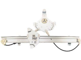 ACDelco 11R485 Mitsubishi/Dodge Plymouth/Eagle Front Drivers Side Professional Power Window Regulator without Motor Automotive