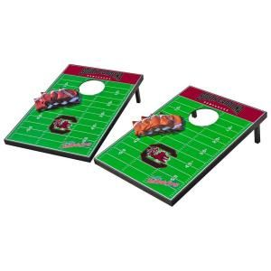 Wild Sports South Carolina Gamecocks Tailgate Cornhole Toss 5CFB D SCAR