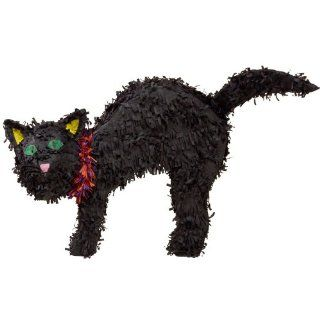 Halloween Black Cat Pinata Toys & Games