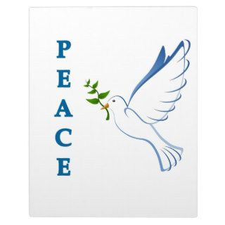 Let there be peace on earth this Christmas season Photo Plaques
