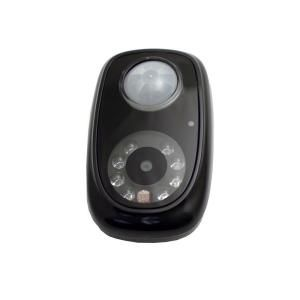 Mini Gadgets Motion Activated 10 Day Mini Spy Camera DVR CAMSTICKMA