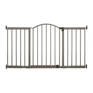 Summer Infant Stylish n Secure 36 in. Expansion Gate DISCONTINUED 07710