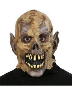 Scary Masks Bird Kill Latex Mask Halloween Costume   Most Adults Clothing