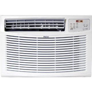 Haier Open Box 18, 000 BTU Energy Star Air Conditioner   ESA418K Energy Star Qualified Air Conditioners Kitchen & Dining