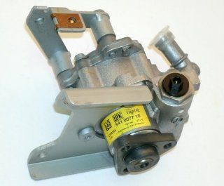 OEM BMW (E39) POWER STEERING PUMP (528i, 1997 1998)   LUK 32411094098 Automotive