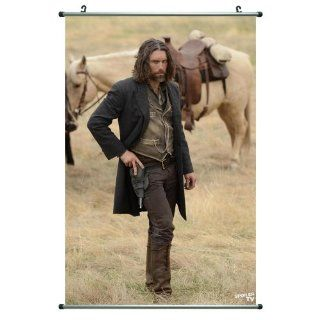 Hell on Wheels 14x21 TV Show ArtPrint Scroll Poster 023C   Prints