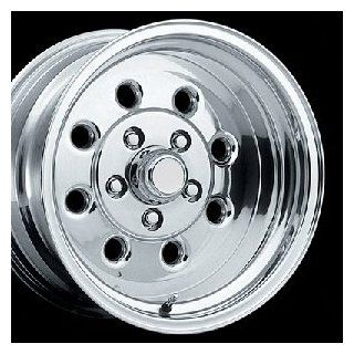 "Ultra Wheels Type 531 Polished Wheel (15x7""/5x120.65mm) Automotive"