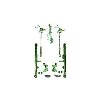 Original Style 3 Point Hitch Kit (For John Deere 520, 530, 620, 630) Automotive