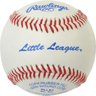 RAWLINGS Youth RLLB1 Little League Baseball