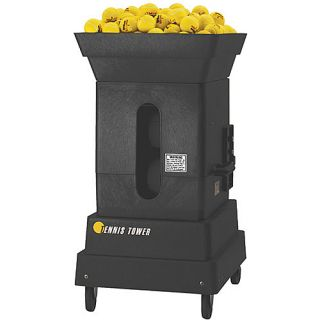 Tennis Tutor Tower Professional Player Tennis Ball Machine with Multi function